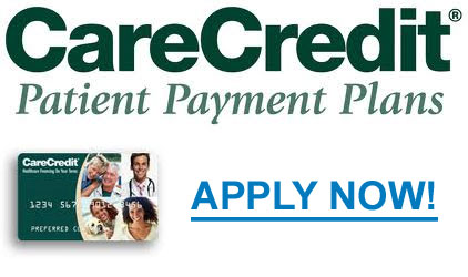 Click here to sign up for CareCredit